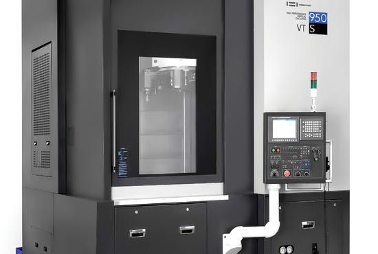 Hwacheon VT-950