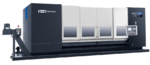 Hwacheon HiREX-4000 BT40thumbnail