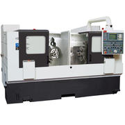 Hwacheon Twin Spindle