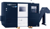 Horizontal CNC Lathe & Turning Centres
