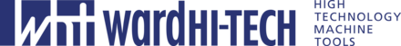 Ward Hi-Tech logo